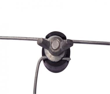 Draadverbinder met vleugelmoer 5 stuks