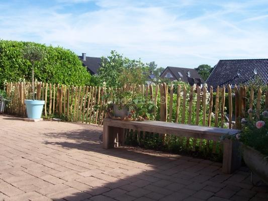Chestnut Fencing 90cm/5cm
