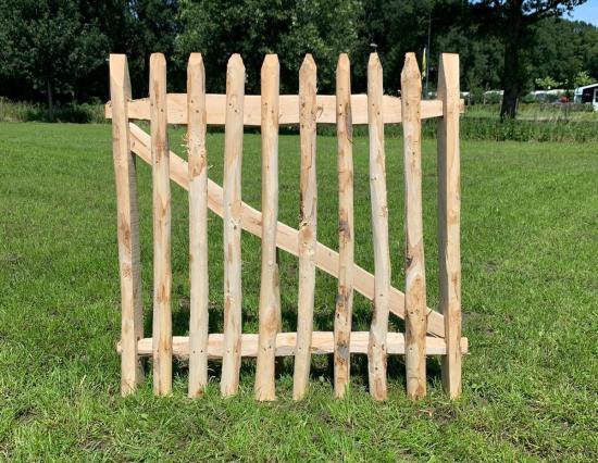 Chestnut gate 105cm width