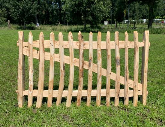 Chestnut gate 150cm width