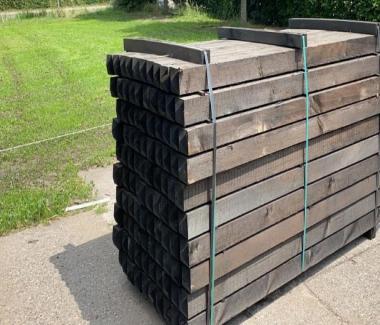 Palen 10x10x200cm Dura²