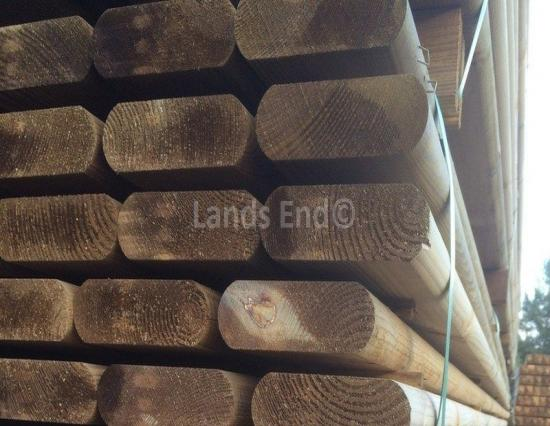 Fence Boards 2.50m